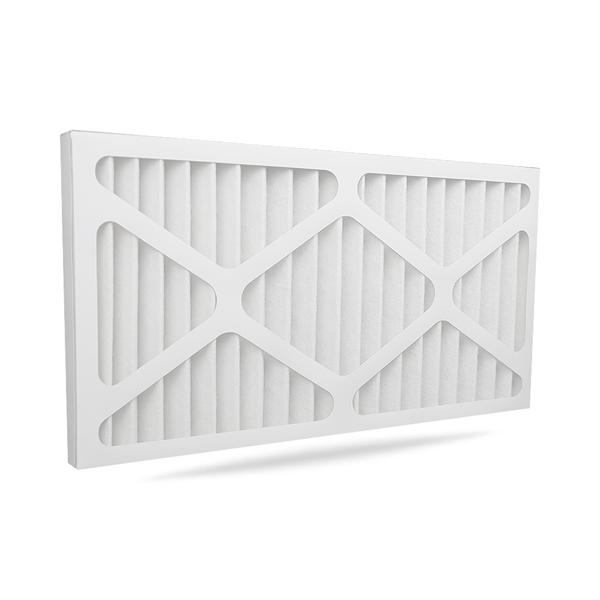 BE Comfort 2500 - G4 filter
