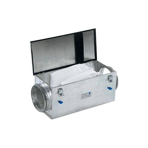 F5 Filterboks Ø125 mm