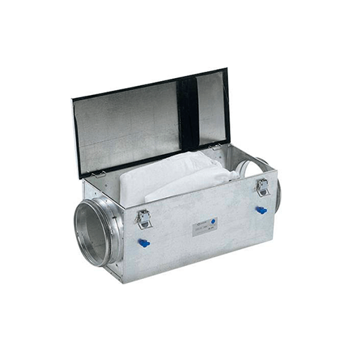 F5 Filterboks Ø200 mm