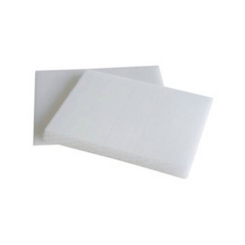 KFF filter til  filterboks grundfilter G3 - 160 mm