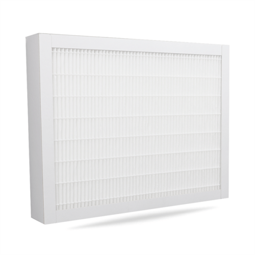 GES ECO 180 filter - F7 Pollenfilter