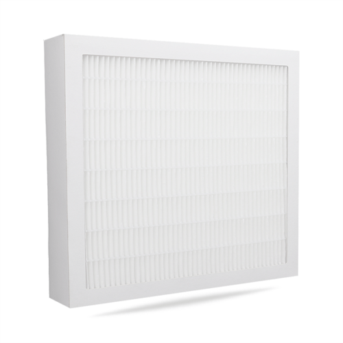 GES ECO 375 filter - F7 Pollenfilter