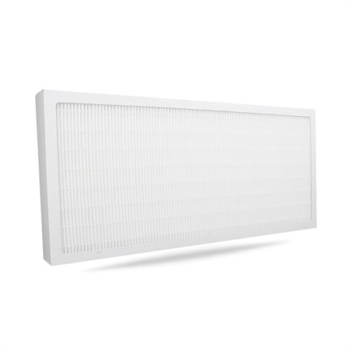 Nilan Comfort 300 Top filter - F7 Pollenfilter ( Efter 2014 )