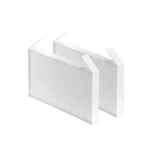 Zehnder Comfoair 70 filter sæt - G4 / F7
