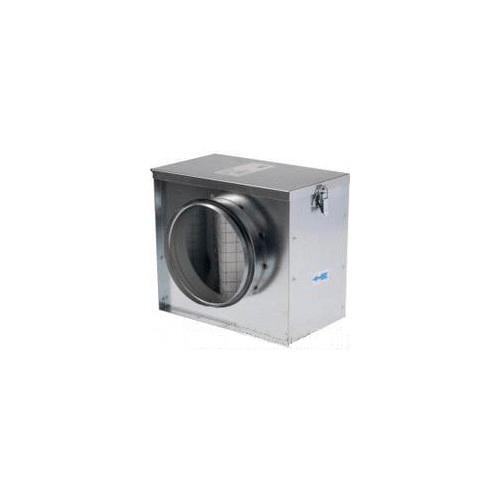 Filterboks Grundfilter G3 (Ø100-Ø200)