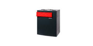 Paul Novus 300/450 filter